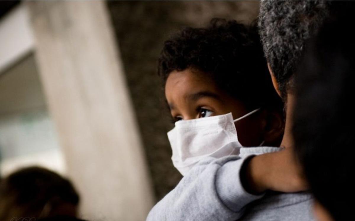A járvány következtében a gyerekek 70 százaléka mentális válsággal néz szembe