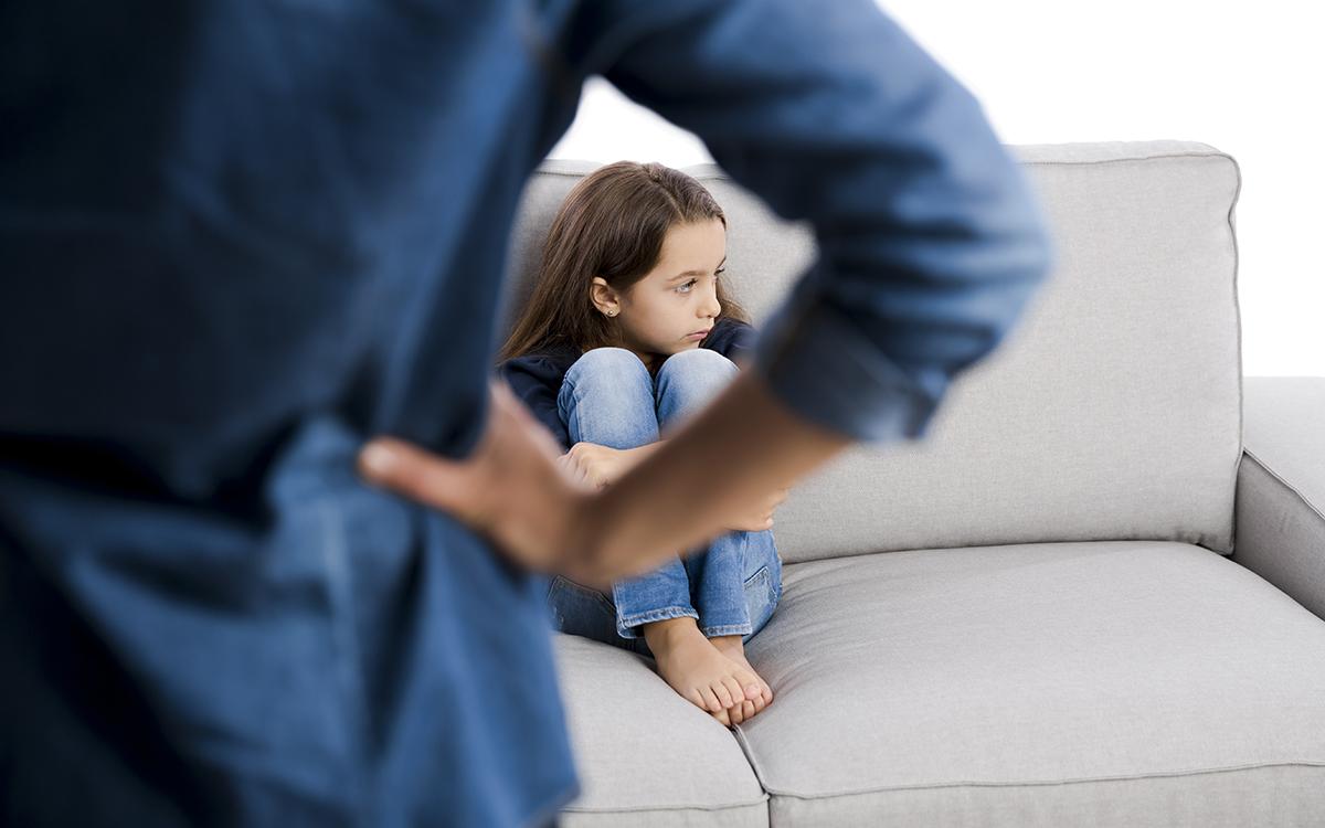 Büntessünk? Ne büntessünk? 2. rész – Az agresszió nem lehet nevelési eszköz