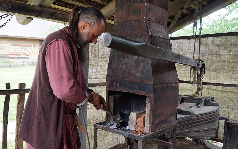 Középkori varázsakadémia Bikalon