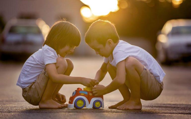 9 tanács, hogyan érjük el, hogy jószívű legyen a gyerek