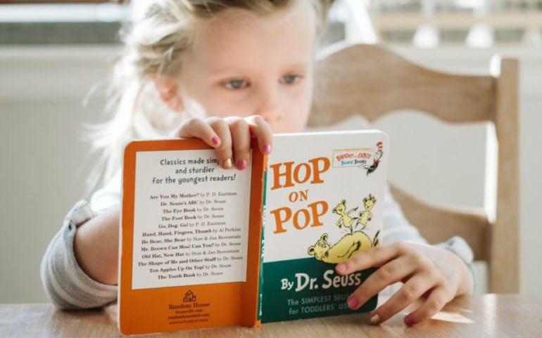 5 tipp, hogyan bírjuk olvasásra gyermekeinket a digitális korban