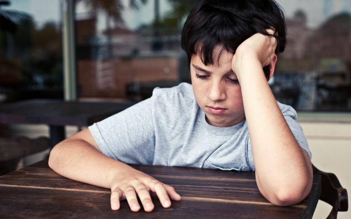 Mit kezdjünk azzal, ha gyermekünk negatívan beszél önmagáról?