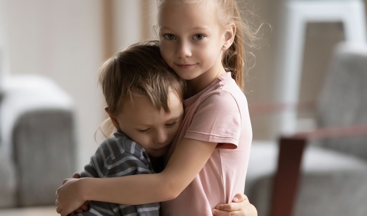 Néhány jól irányzott mondat, amellyel együttérzést ébreszthetsz a gyerekben