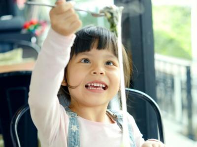 Öt tanács a gyermekkori elhízás megfékezésére