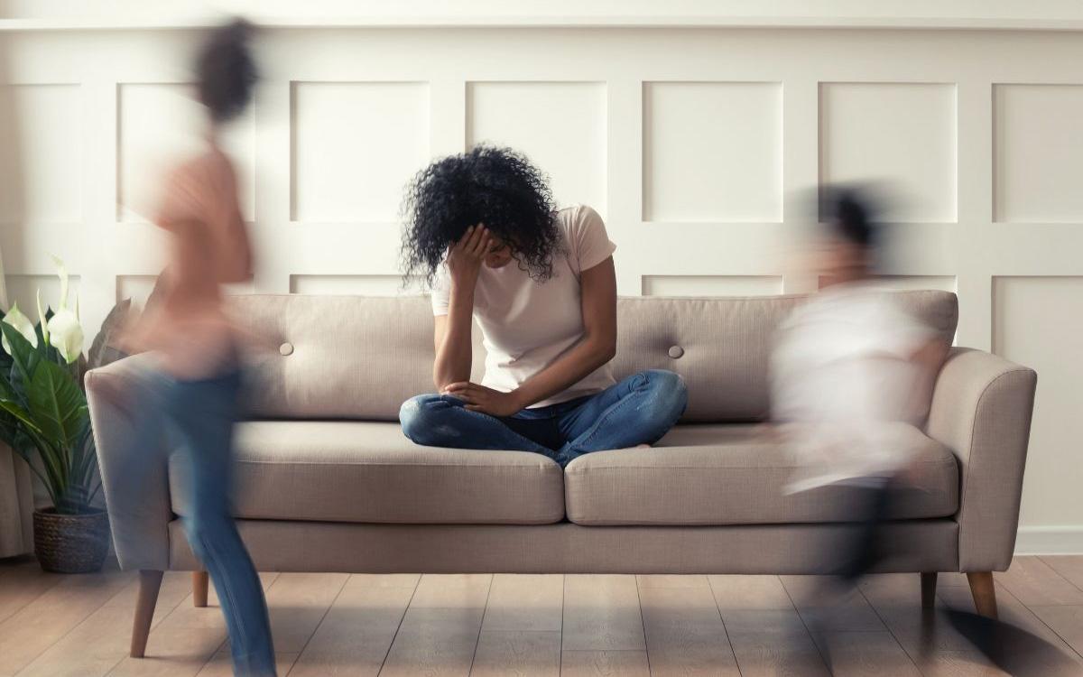 Mi a teendő, amikor fogytán a szülői türelem?