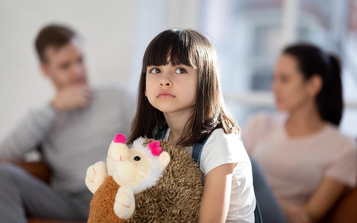 Válás és szétköltözés – Hogyan beszéljünk róla a gyerekkel?