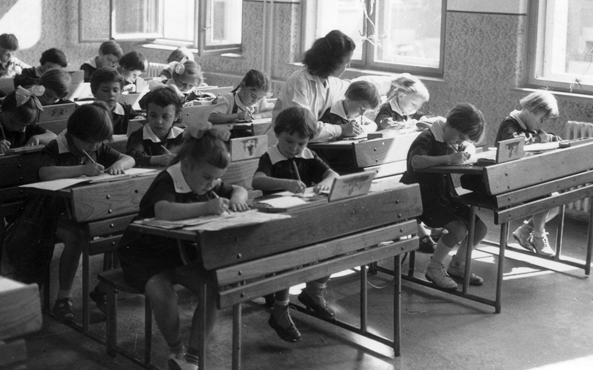 Iskolaőrök akcióban