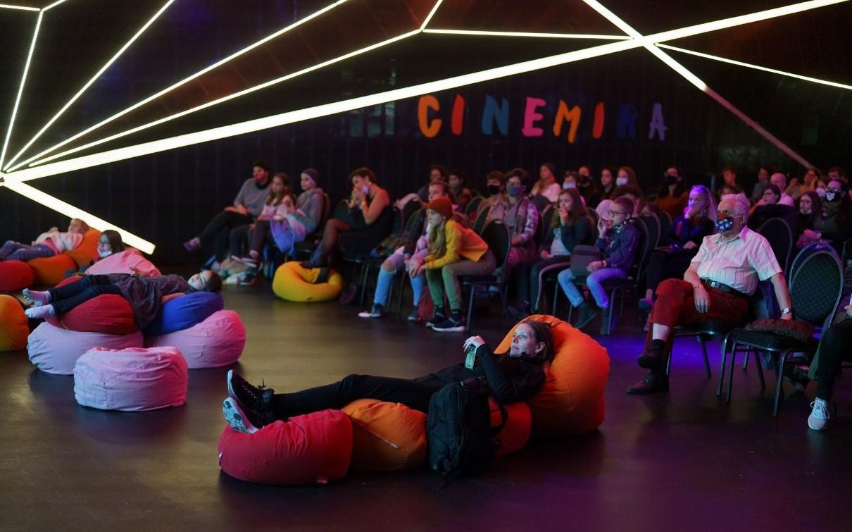 Újra itt a Cinemira! Családi buli az interaktív gyerekfilm-fesztiválon