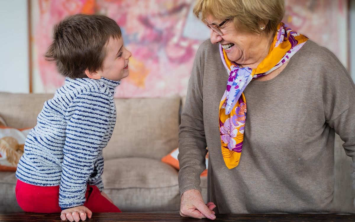 Beleszólhat-e a nagyi a gyereknevelésbe?
